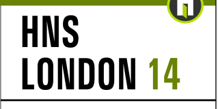 Registration Now Open for #HNSLondon14